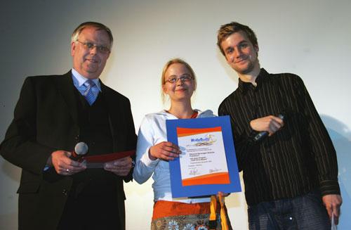 Preistr ger 2005 hessische landesanstalt f r privaten for Mode und bekleidung schule frankfurt