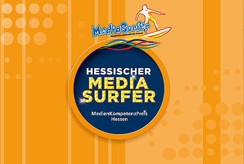 MediaSurfer 2019: Preisverleihung im Livestream