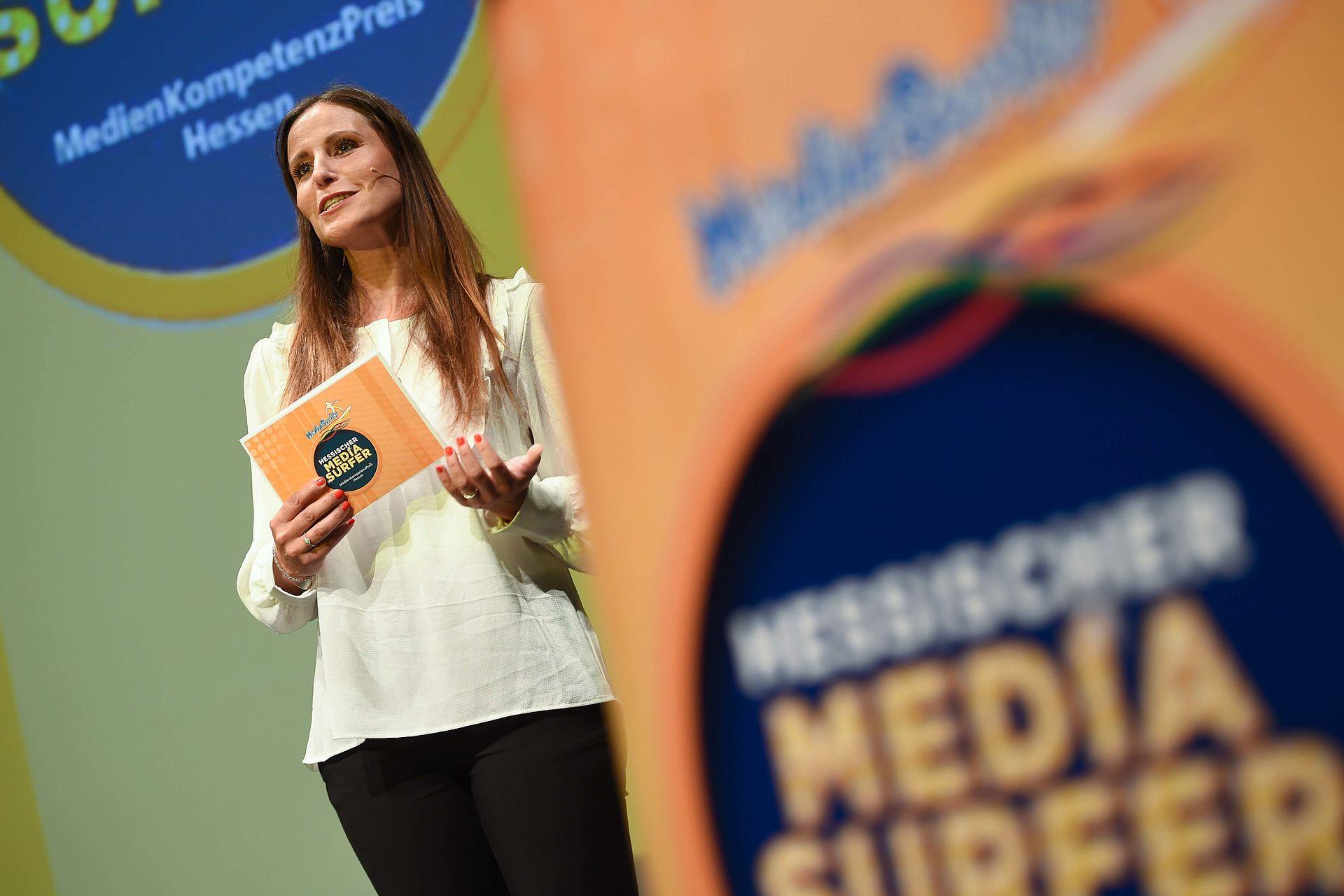Julia Nestle Ffh