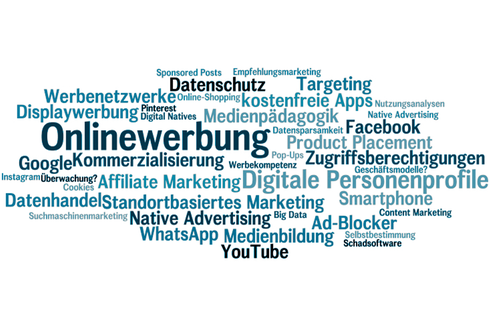 studie zur online werbung aus der perspektive jugendlicher verffentlicht - Bewerbung Referendariat Hessen